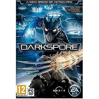 Electronic Arts Darkspore PC Game