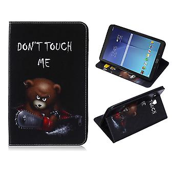 Cover motif 34 case for Samsung Galaxy tab S4 10.5 T830 T835 cover sleeve case