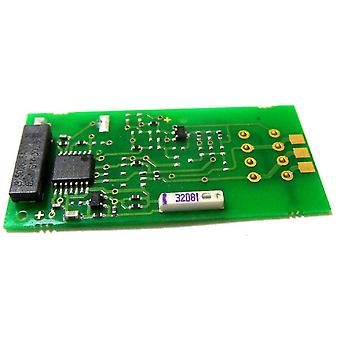 Polar 94032282 RE07L_1 Heart Rate Receiver Board 36631547.01 1Pcs