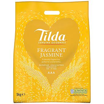 Tilda Jasmine Fragrant Rice