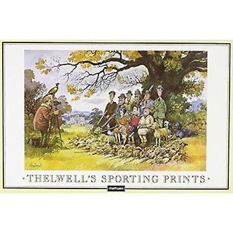 Thelwell's Sporting Prints (New edition) by Thelwell - 9780413619006