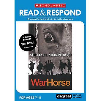 War Horse by Pam Dowson - 9781407160634 Book