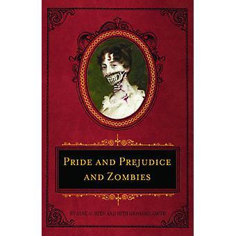 Orgueil et préjugés et Zombies (heirloom Deluxe ed) de Jane Austen -