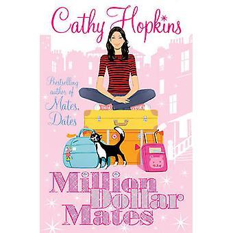Million Dollar kamerater av Cathy Hopkins - 9781847387578 bok