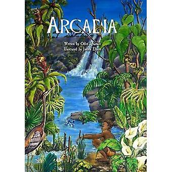 Arcadia by Odiri Ighamre - 9781912092598 Book