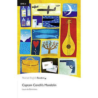 مستوى 6-الكابتن Corelli 's (الطبعة الثانية المنقحة) قبل دي لويس