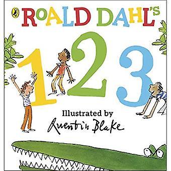 123 di Roald Dahl