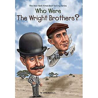 Qui étaient les frères de Wright? (Qui a été...? (Livre de poche))
