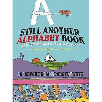 Ancora un altro libro di alfabeto