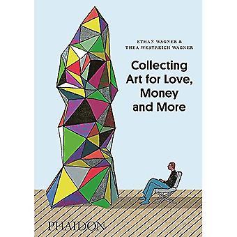 Samla konst för kärlek, pengar och mer