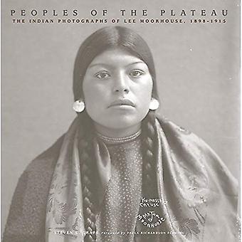 Les peuples du Plateau: les Indiens photographies de Lee Moorhouse, 1898-1915