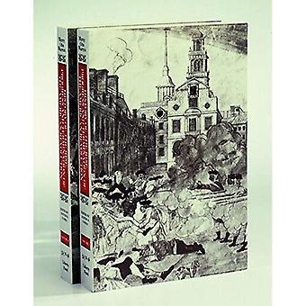 Histoire de l'ascension, le progrès et la terminaison de la révolution américaine: entrecoupées d'Observations biographiques, politiques et morale