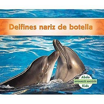 Delfines Nariz de Botella (tumlerdelfiner) (Animales Amigos (dyr venner))