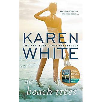 Gli alberi di spiaggia
