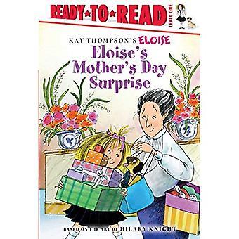 Eloise van Mother's Day verrassing (Eloise Books)