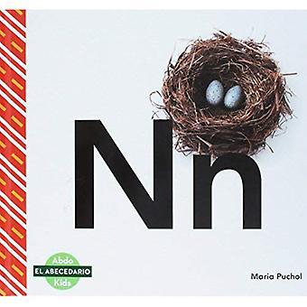 NN (língua espanhola) (El Abecedario (o alfabeto))