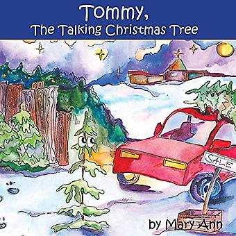 Tommy, The Talking Christmas Tree