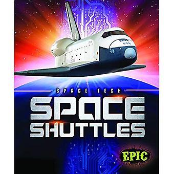Space Shuttles Space Shuttles (Space Tech)