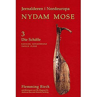 Nydam Mose (Jutland Archaeological Society Publications)