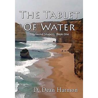 الكمبيوتر لوحي المياه بواسطة هارمون & دال-عميد