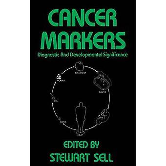 Kanker Markers diagnostische en ontwikkelingsproblemen betekenis door verkopen & Stewart