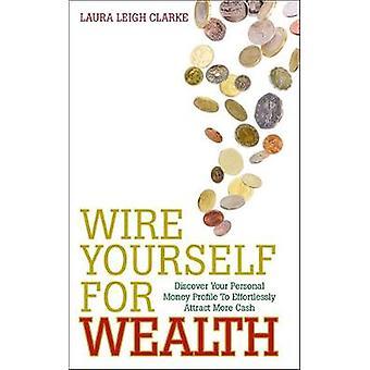 Vaijeri itsesi varallisuuden selville henkilökohtaisen rahan profiilissasi, jotta voit houkutella enemmän rahaa Laura Leigh Clarken toimesta