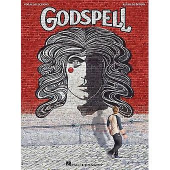 """Godspell"" - Vocal Selections by Stephen Schwartz - 97808818"