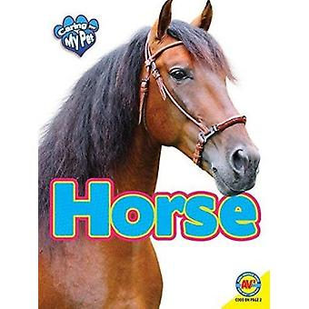 Horse by Michelle Lomberg - Katie Gillespie - 9781489629661 Book