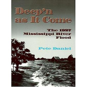 Deep'n as it Come by Oxford University Press - 9781557284013 Book