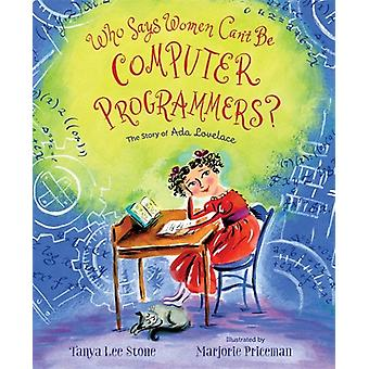 Who Says Women Can't Be Computer Programmers? - The Story of ADA Lovel