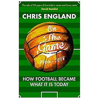 On the Game by On the Game - 9781910400746 Book