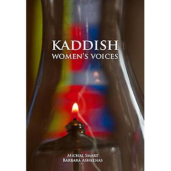 Kaddish - Women's Voices by Michal Smart - Barbara Ashkenas - 97896552