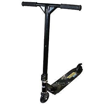 Ozbozz Torq radikal sort scooter