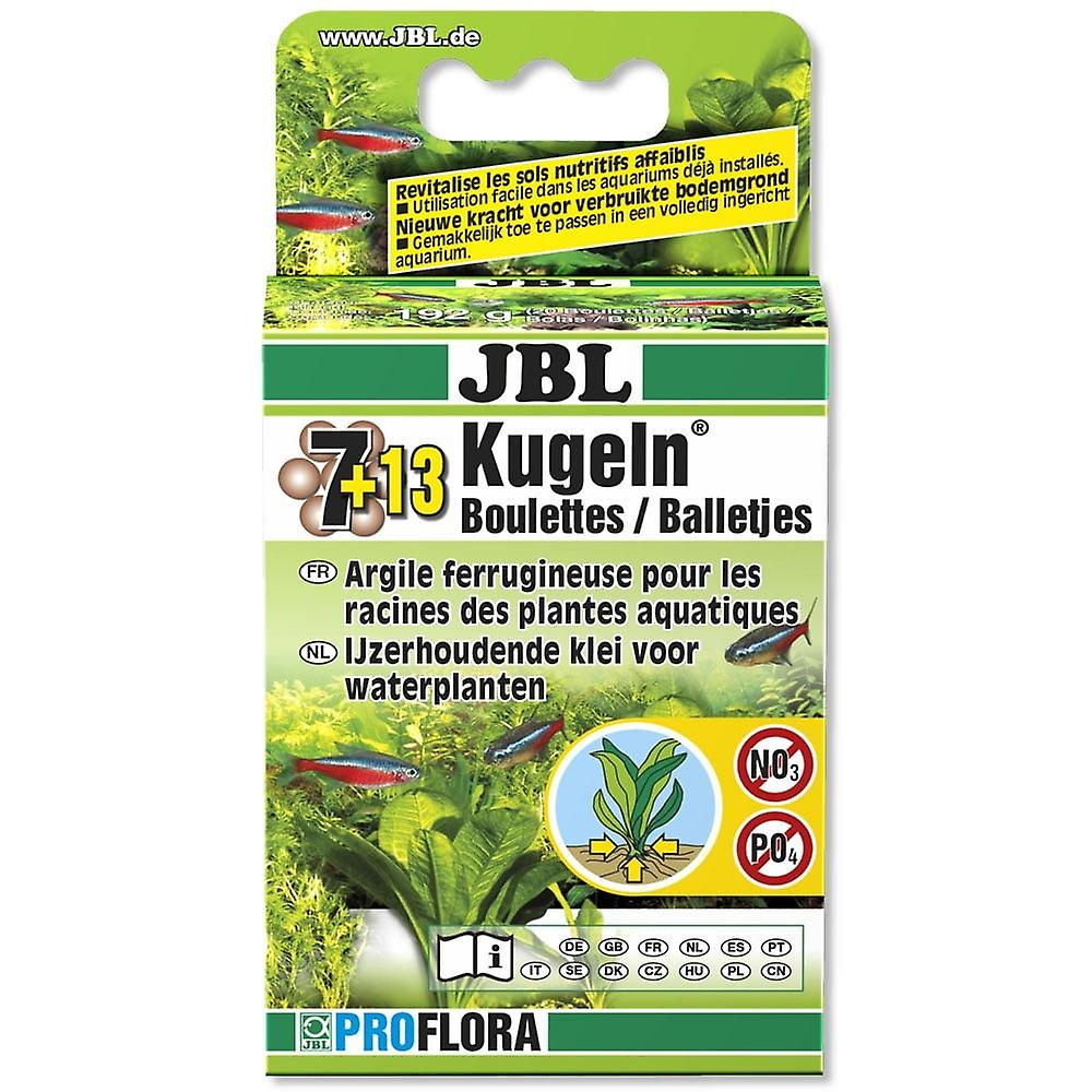 Jbl The 7 +13 Balls - Root Fertiliser