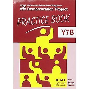 MEP Demonstration Praxis Buch Y7b