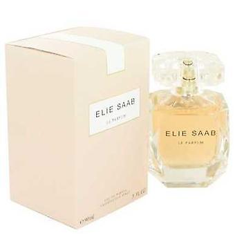 Le Parfum Elie Saab By Elie Saab Eau De Parfum Spray 3 Oz (women) V728-491712