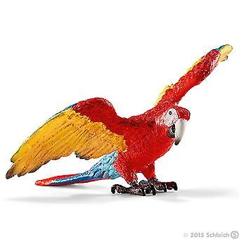 Schleich Macaw 14737