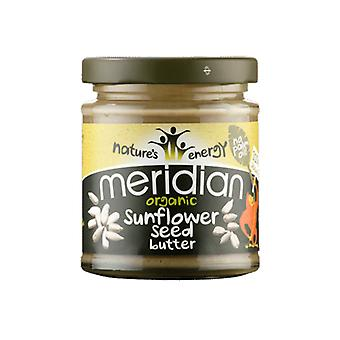 Meridian Organic Smooth Sole Butter No Palm Oil