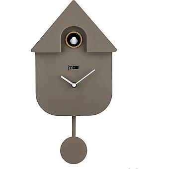 Moderne Cuckoo Clock Lowell-50039G