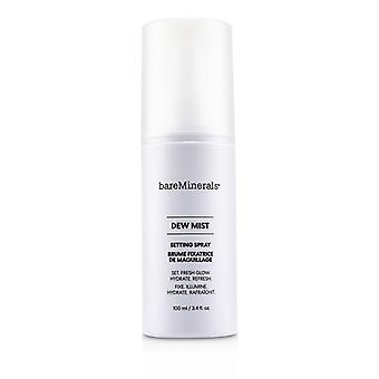 BareMinerals dagg dimma inställning spray-100ml/3.4 oz
