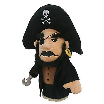 Daphnes Pirate Golf Driver Headcover