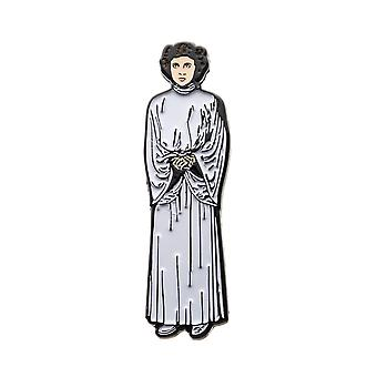 Star Wars prinsessa Leia PIN