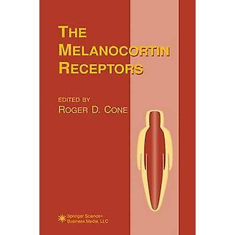 Die Melanocortin-Rezeptoren durch Kegel & Roger D.
