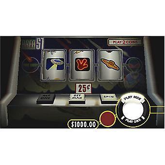 Hard Rock Casino (PSP)-nytt