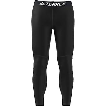 Adidas Agravic Tight CY1880 running all year men trousers