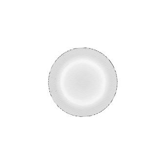 Kosta Boda - LIMELIGHT - 6 st Assietter Design Göran Wärff