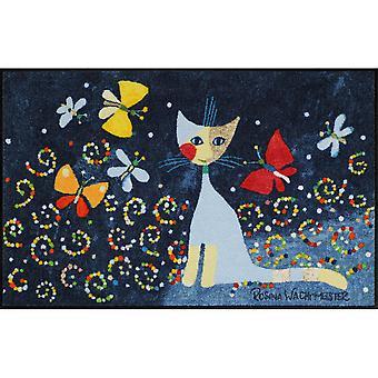 Rosina Wachtmeister mats wasbaar Danza delle farfalle 50 x 75 cm SLD1422-050 X 075