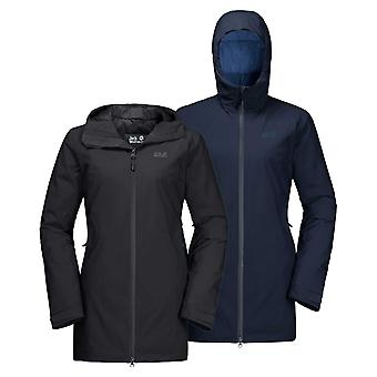 Jack Wolfskin Ladies Astana Coat