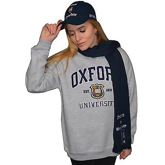 Licensed oxford university™ scarf navy