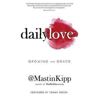 Daily Love by Kipp & Mastin